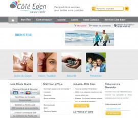 www.cote-eden.com