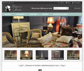 www.demeure-et-jardin.com