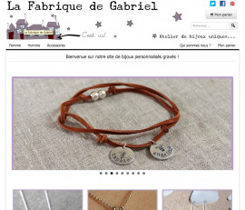 www.lafabriquedegabriel.fr
