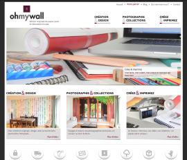 www.ohmywall.com