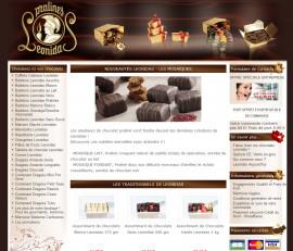 www.leonidas-express.com