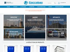 www.corroban.fr