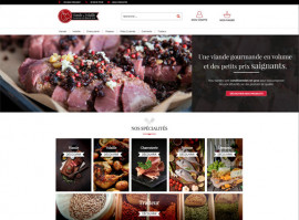 www.viandeetvolaille.com
