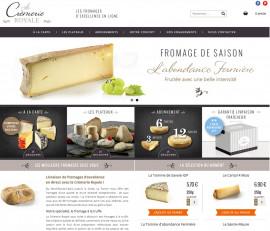 www.lacremerieroyale.fr