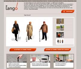 www.123tango.fr