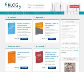 www.editionsklog.com