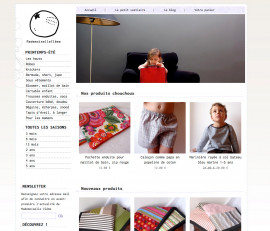 www.mademoisellecleme.com