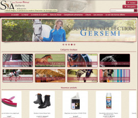 www.sellerie-dressage.be