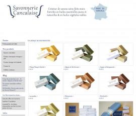 www.savonneriecancalaise.fr