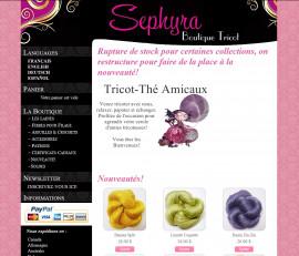 www.sephyra.biz