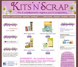 kits-n-scrap.42stores.com
