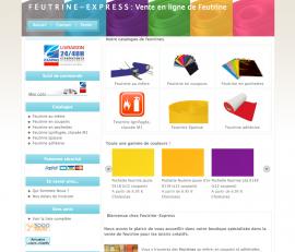 www.feutrine-express.fr
