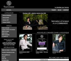 www.francoislegendre.com
