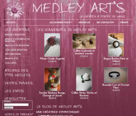 www.medleyarts.fr