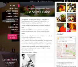 www.le-saint-hilaire.com